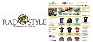 Rad Style Merchandise & Brands